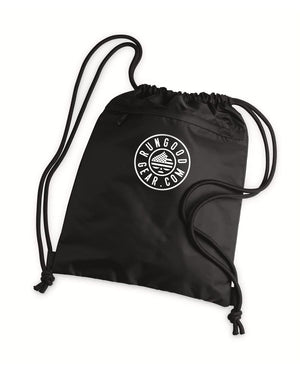 RUNGOOD Drawstring Bag