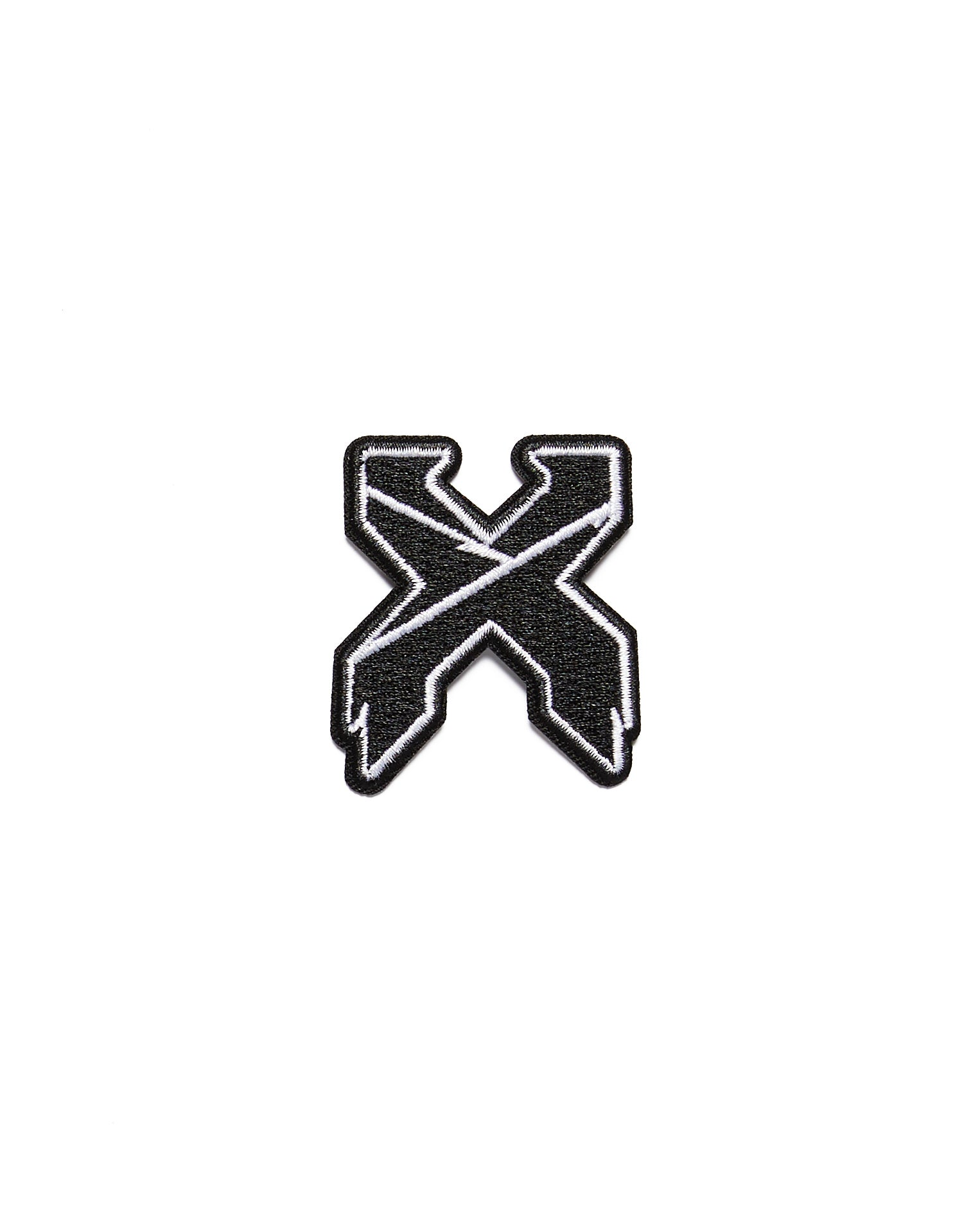 Excision 'Sliced' Logo Patch - 1.75