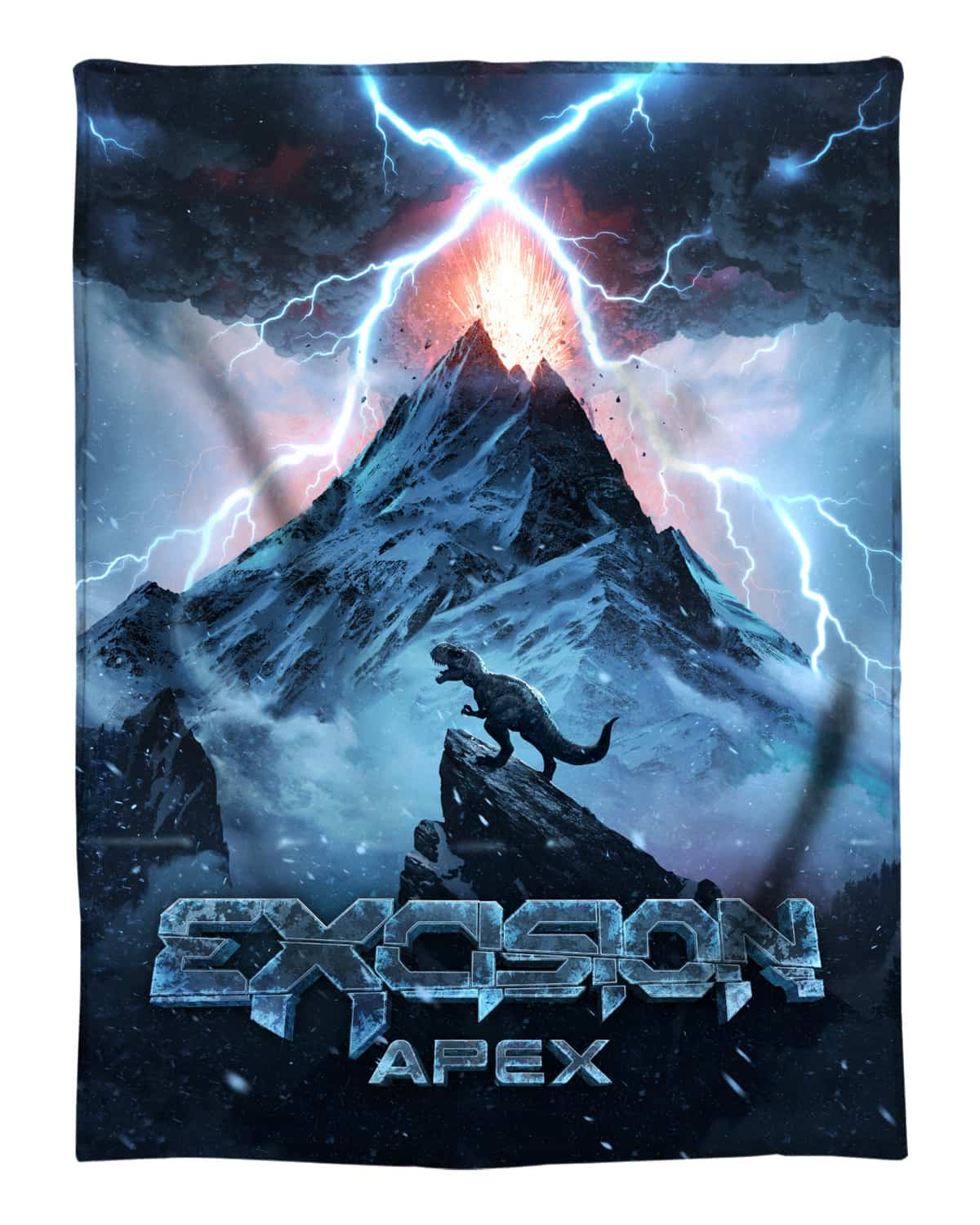 Excision 'APEX' Blanket