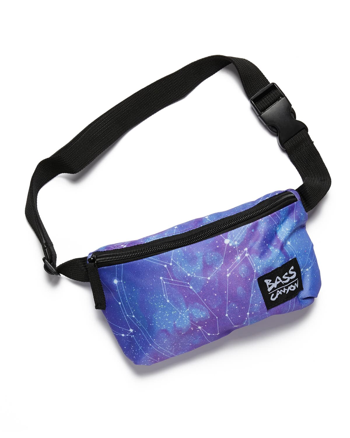 Bass Canyon Sling Bag