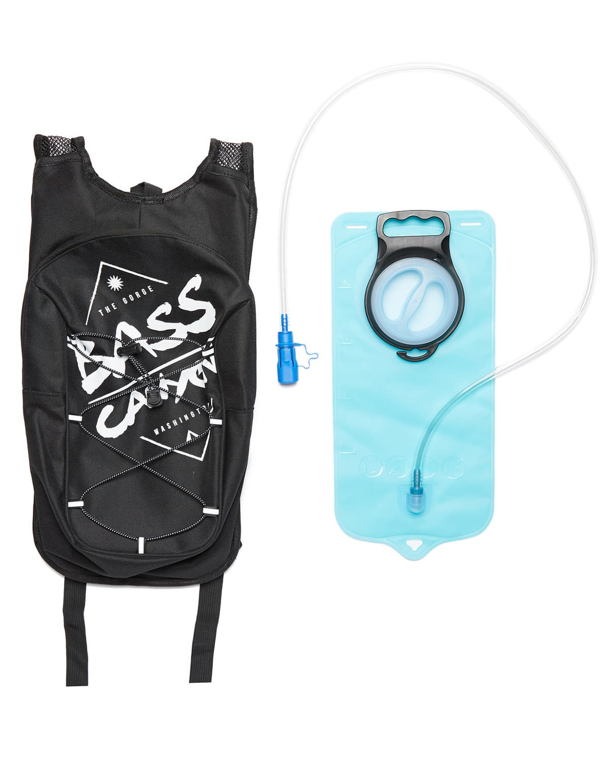 Bass Canyon Hydration Pack