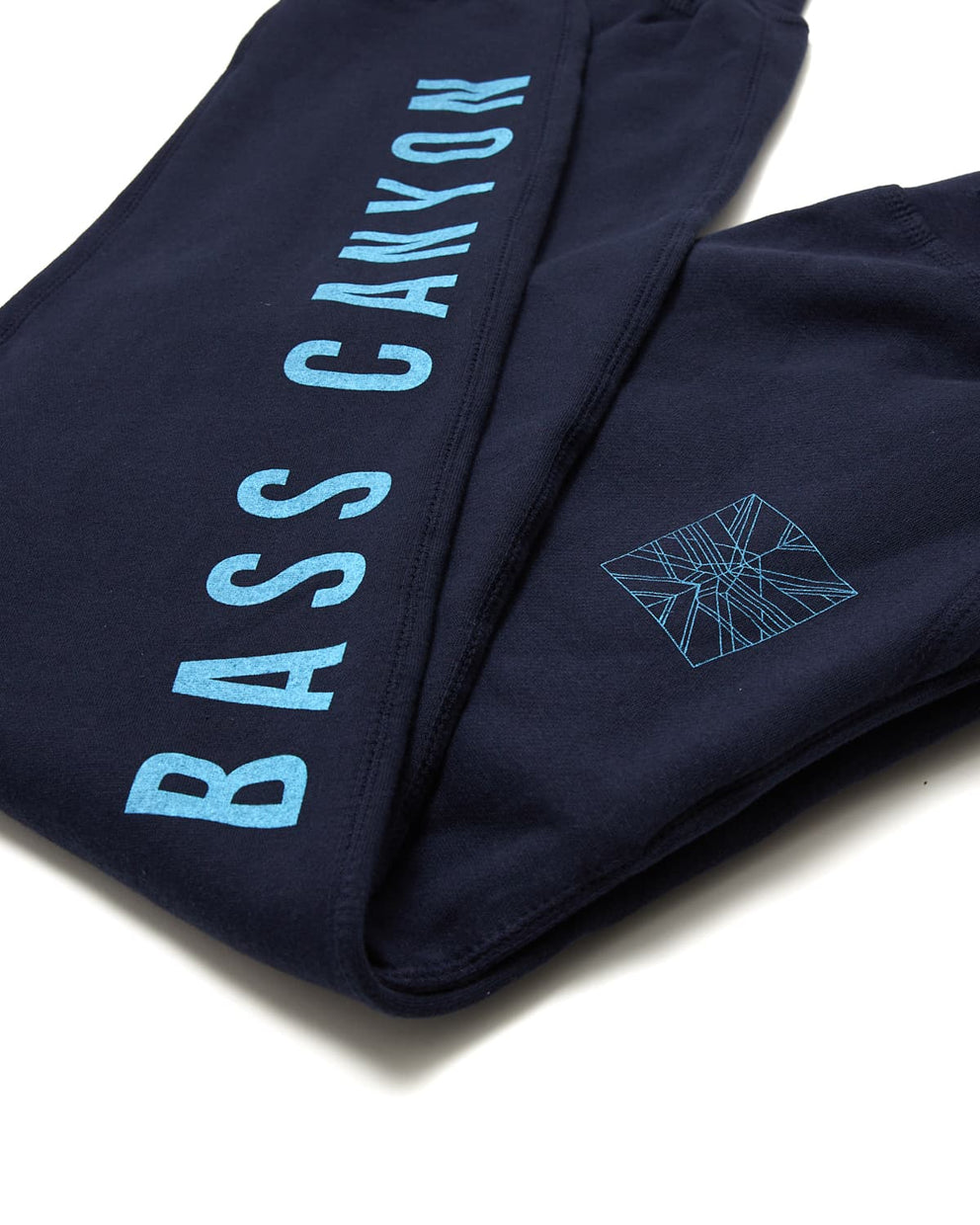 Official Bass Canyon Jogger Sweatpants
