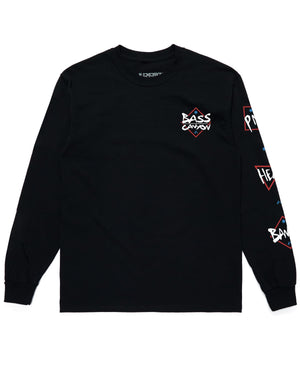 Bass Canyon Street Long Sleeve