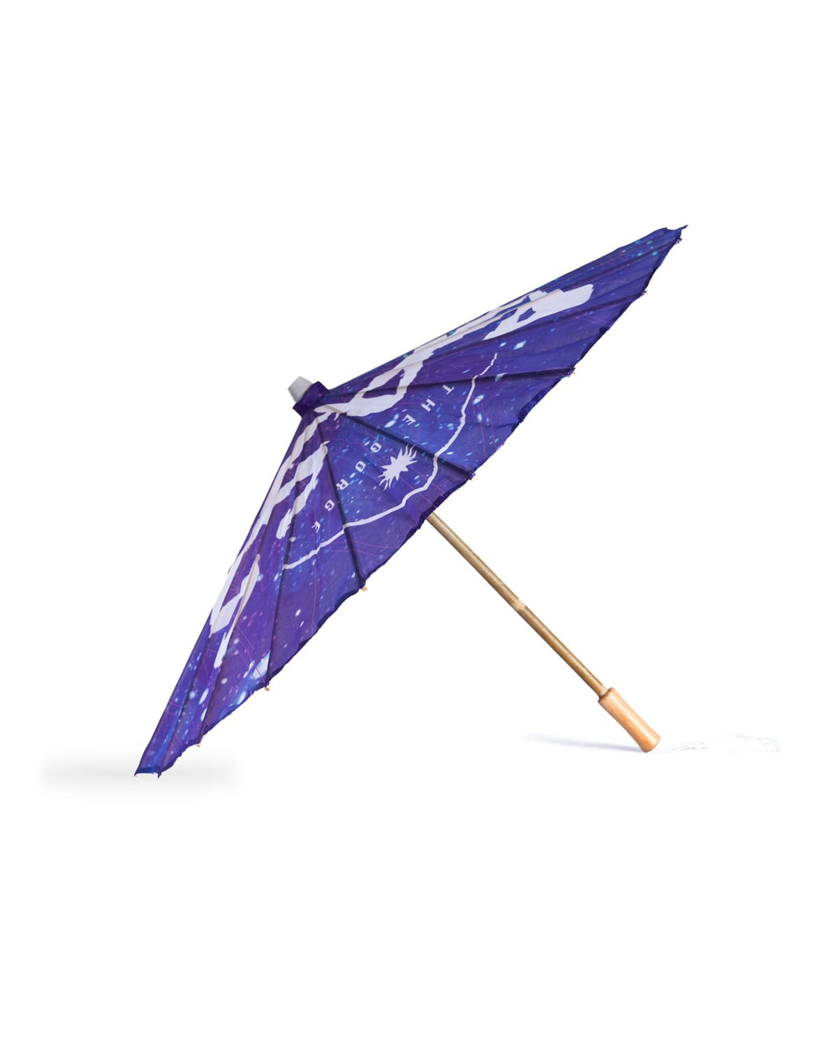 Bass Canyon Parasol Umbrella