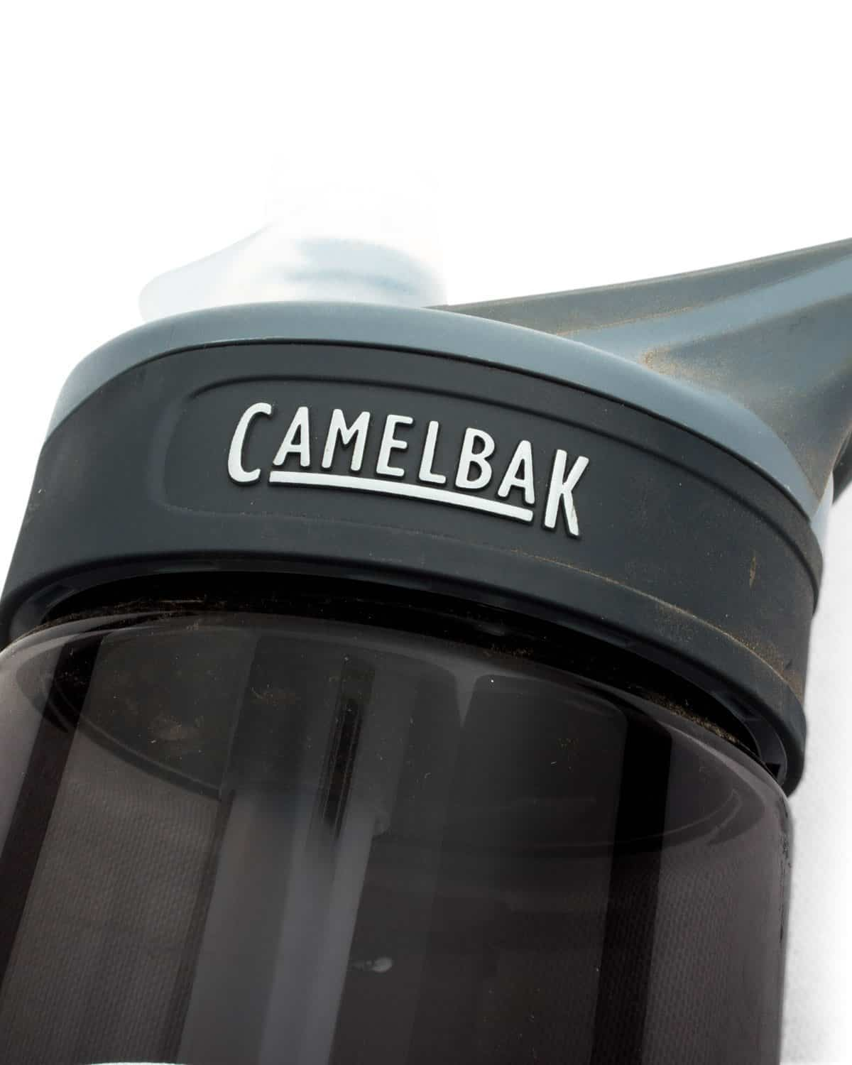 CamelBak eddy® x Lost Lands Water Bottle - Charcoal