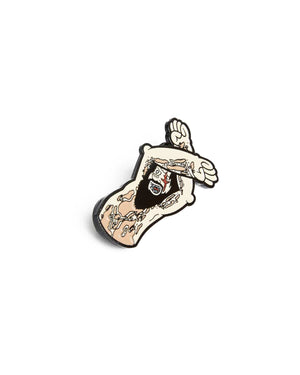 Lost Lands 'Cave Man' Enamel Pin