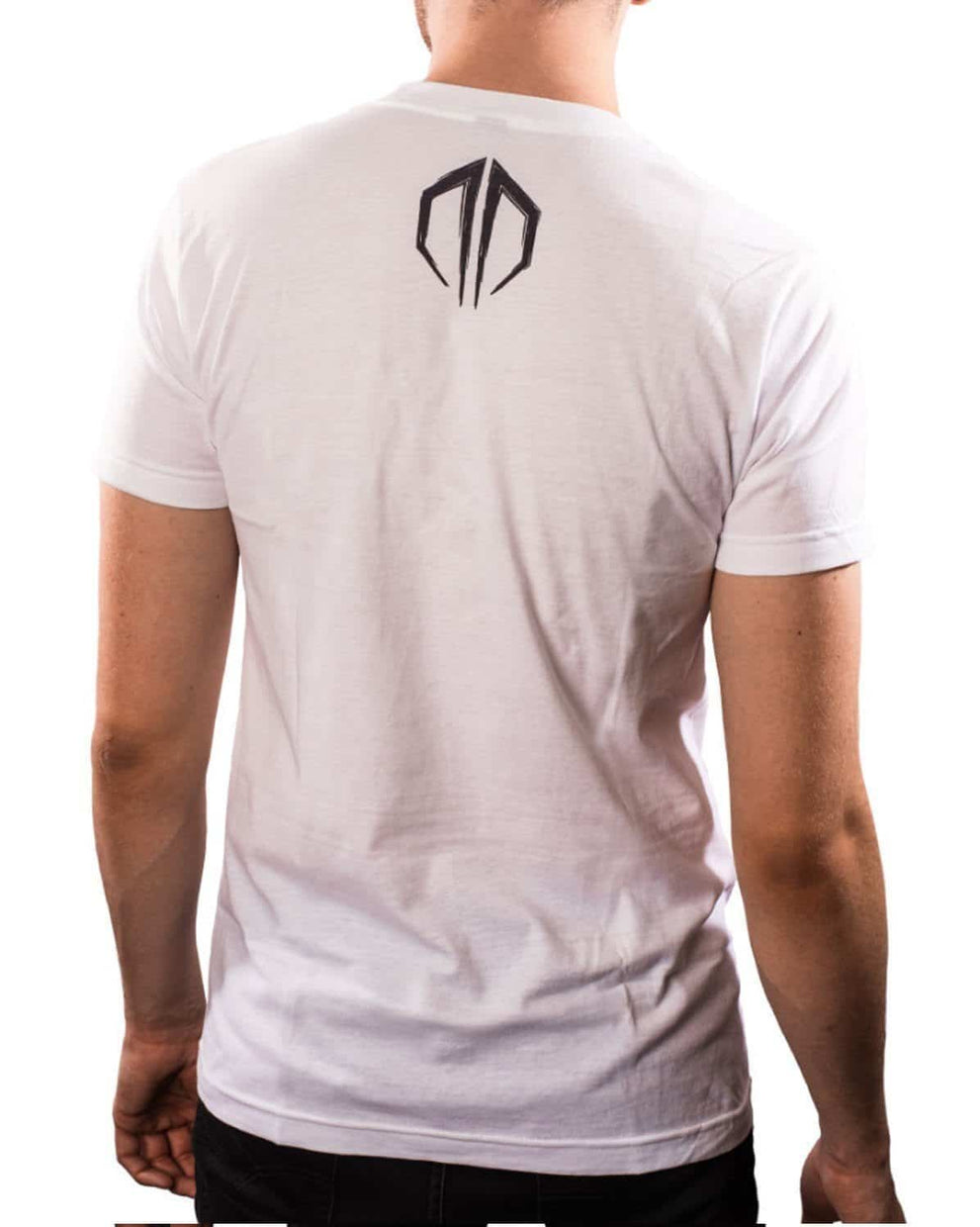 Destroid 3-Up Glow in the Dark Unisex T-Shirt