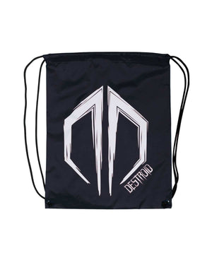 Destroid Drawstring Bag