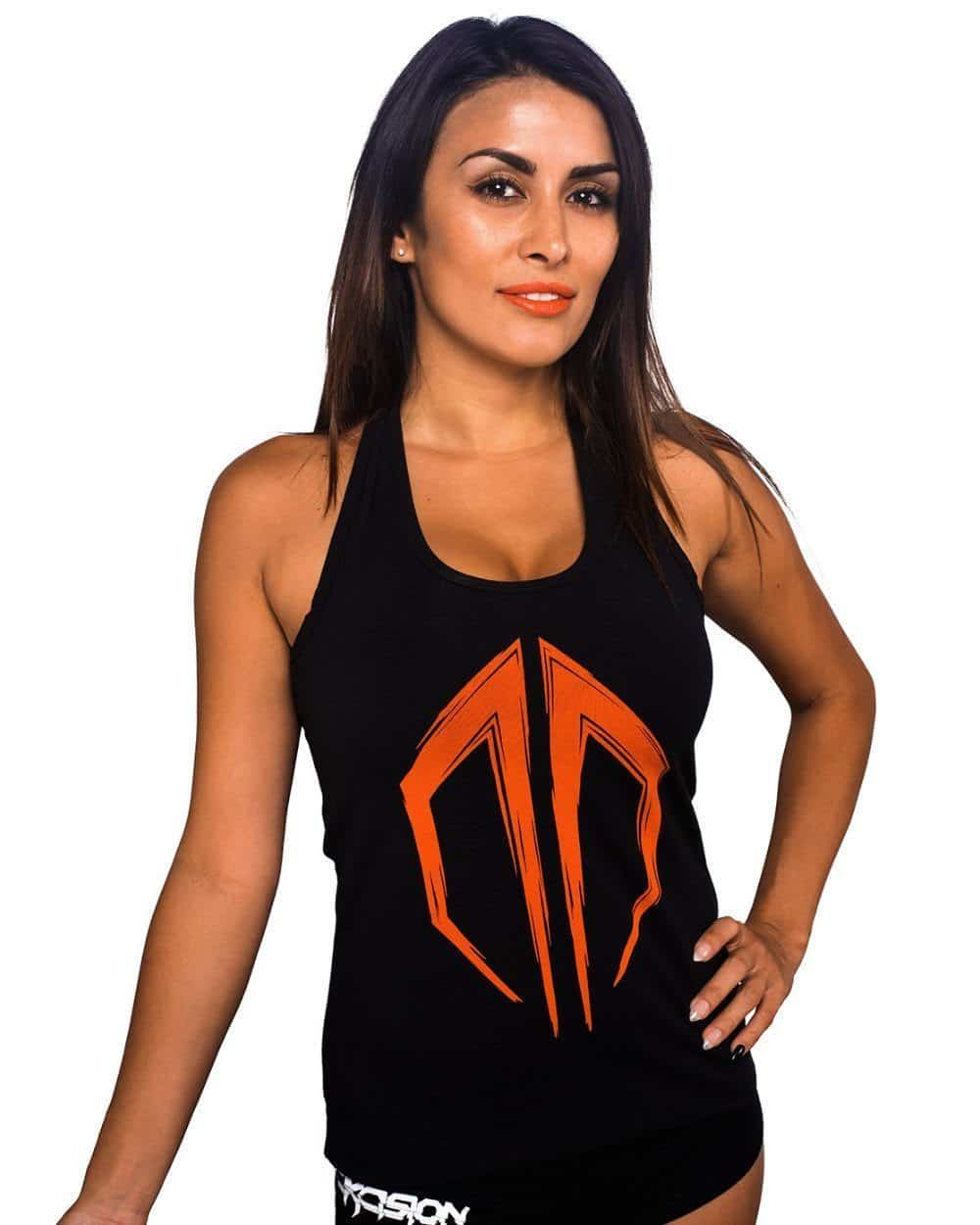 Destroid Girls Logo Tank
