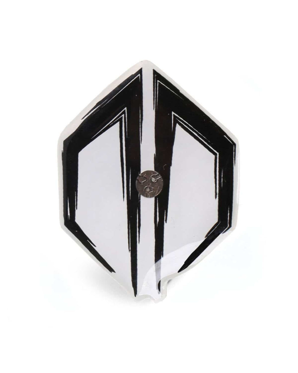 Destroid Logo LED Hat Pin