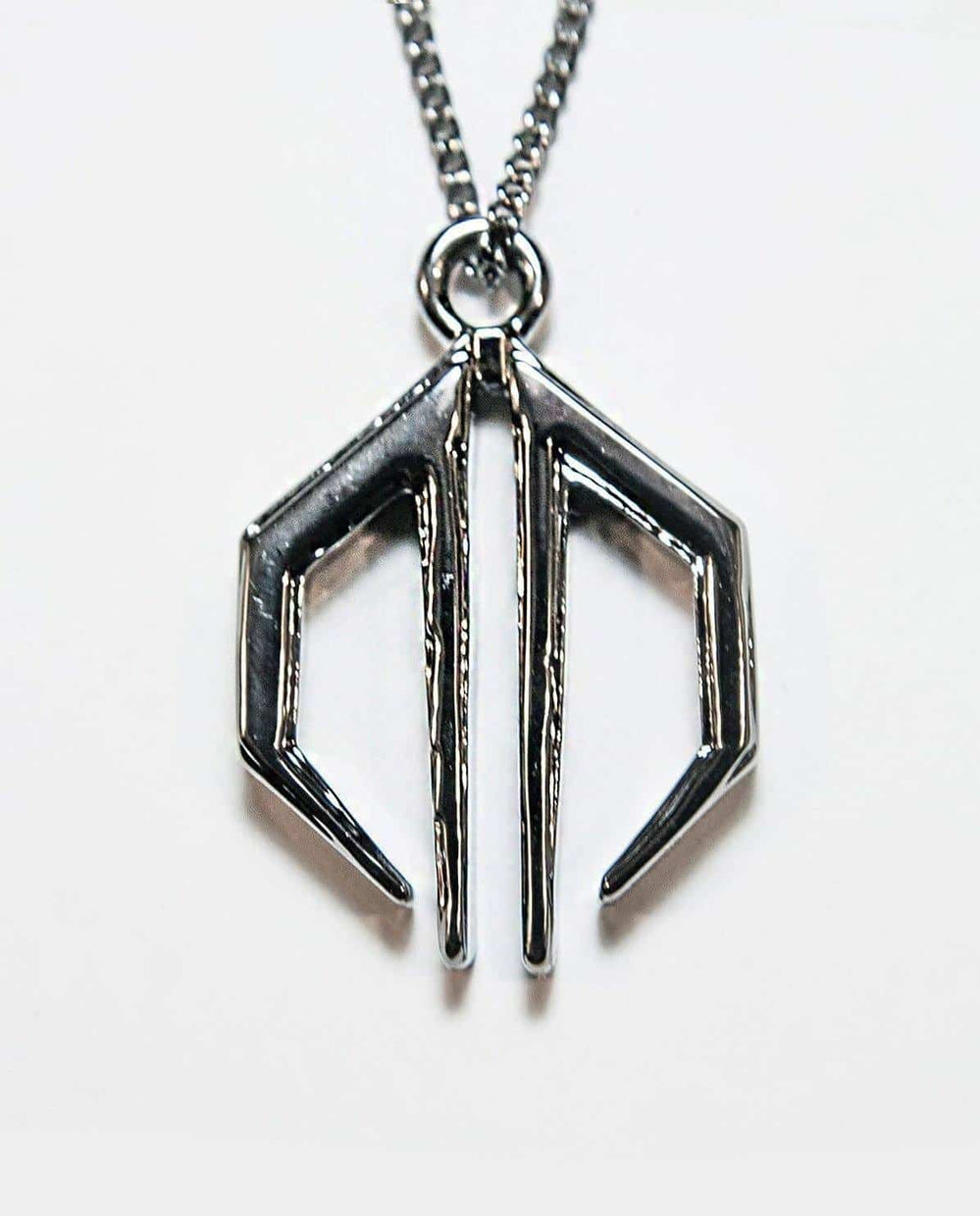 Destroid Logo Necklace