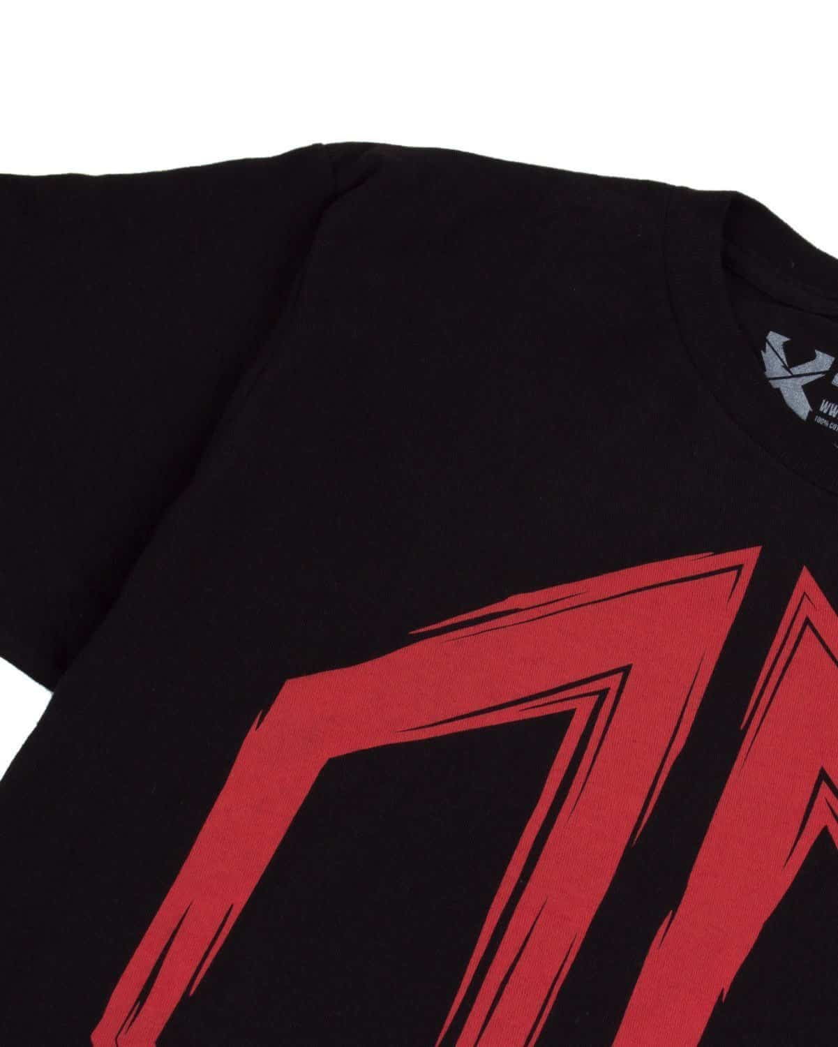 Destroid Logo Unisex T-Shirt | Excision