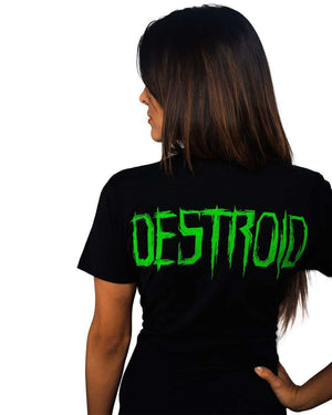 Destroid Ship Girls T-Shirt