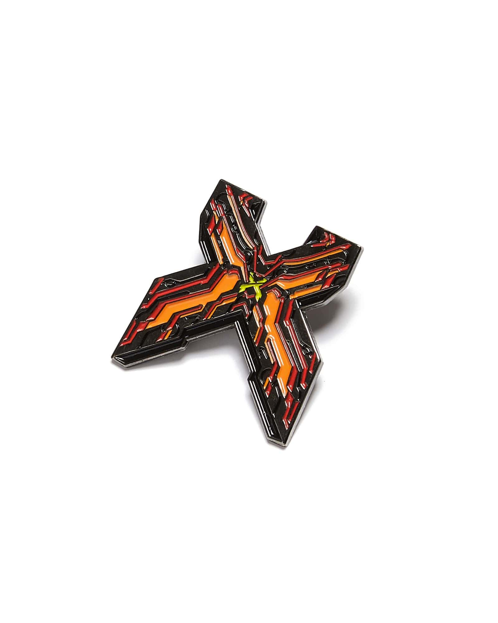 Excision 'Apex' Pin