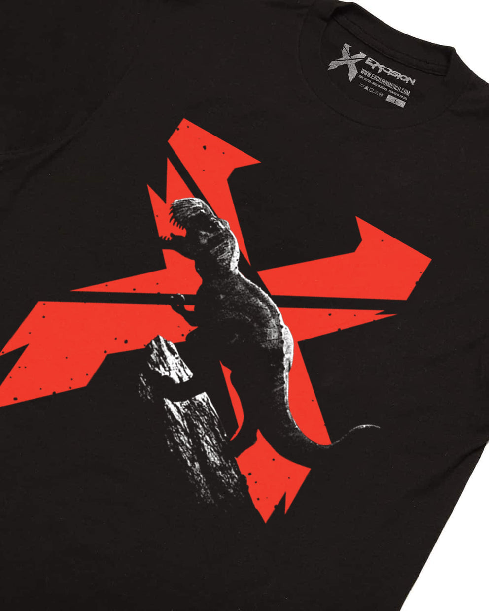 Excision 'Apex Rex' Unisex T-Shirt