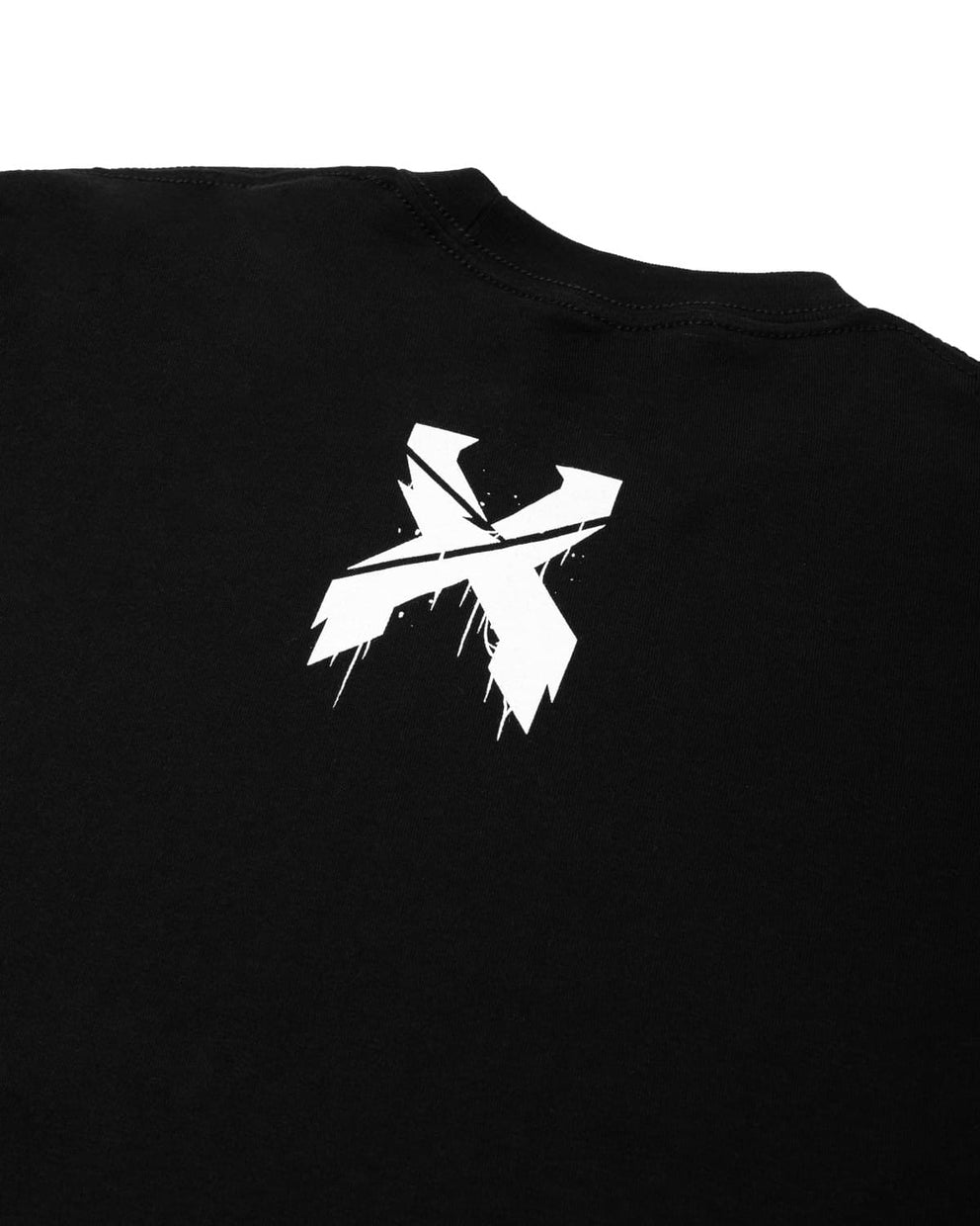 Excision 'Black Metal' Tee