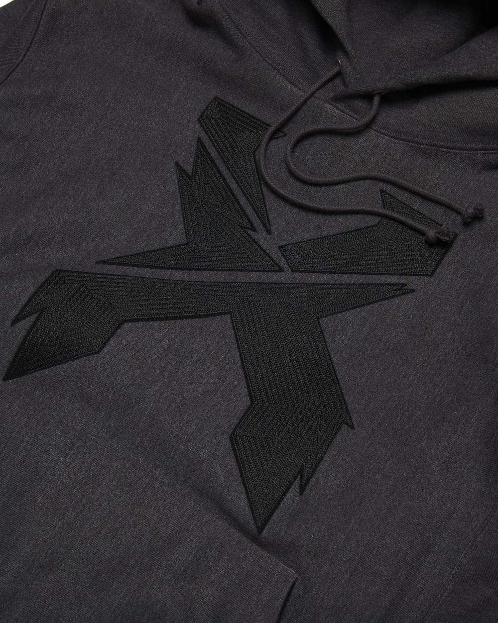 Excision x Champion 'Chainstitch X' Reverse Weave Hoodie