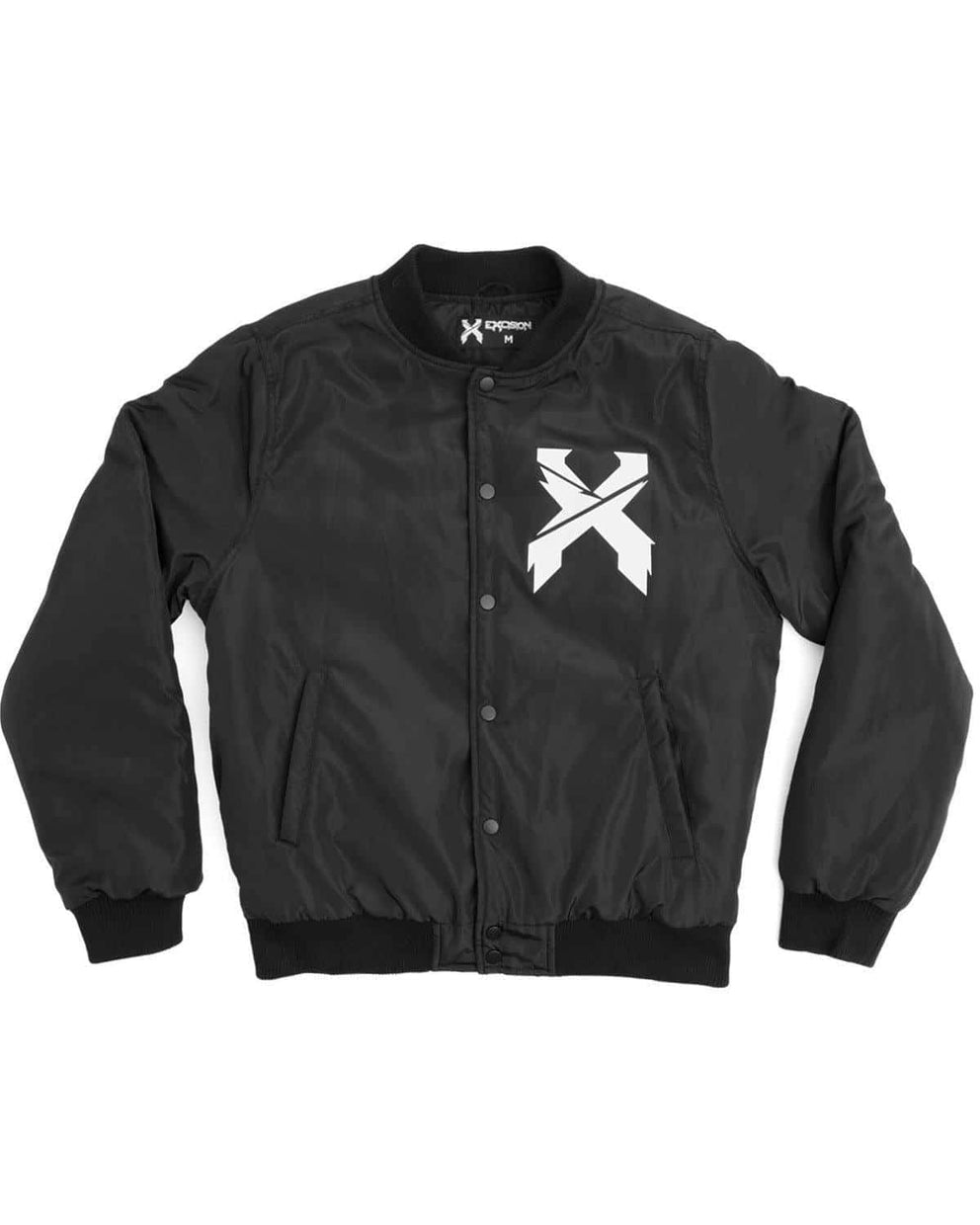 Excision 'Headbanger' Bomber Jacket