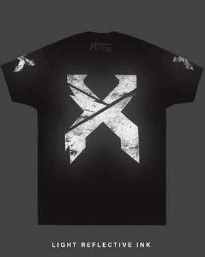 Excision 'Headbanger' Reflective Unisex T-Shirt