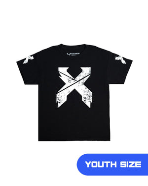 Excision 'Junior Headbanger' Youth Tee