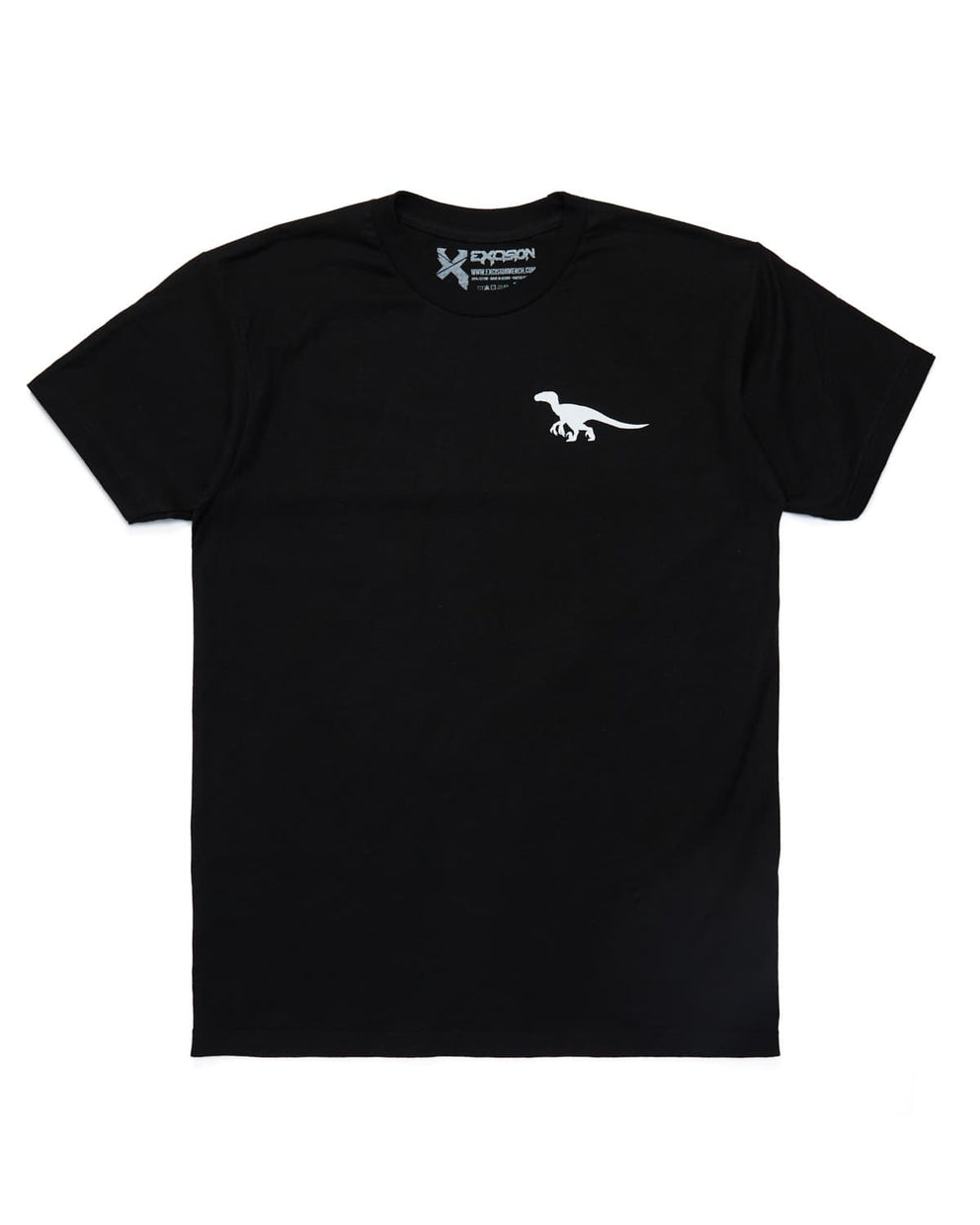 Lost Lands 'Raptor' Tee