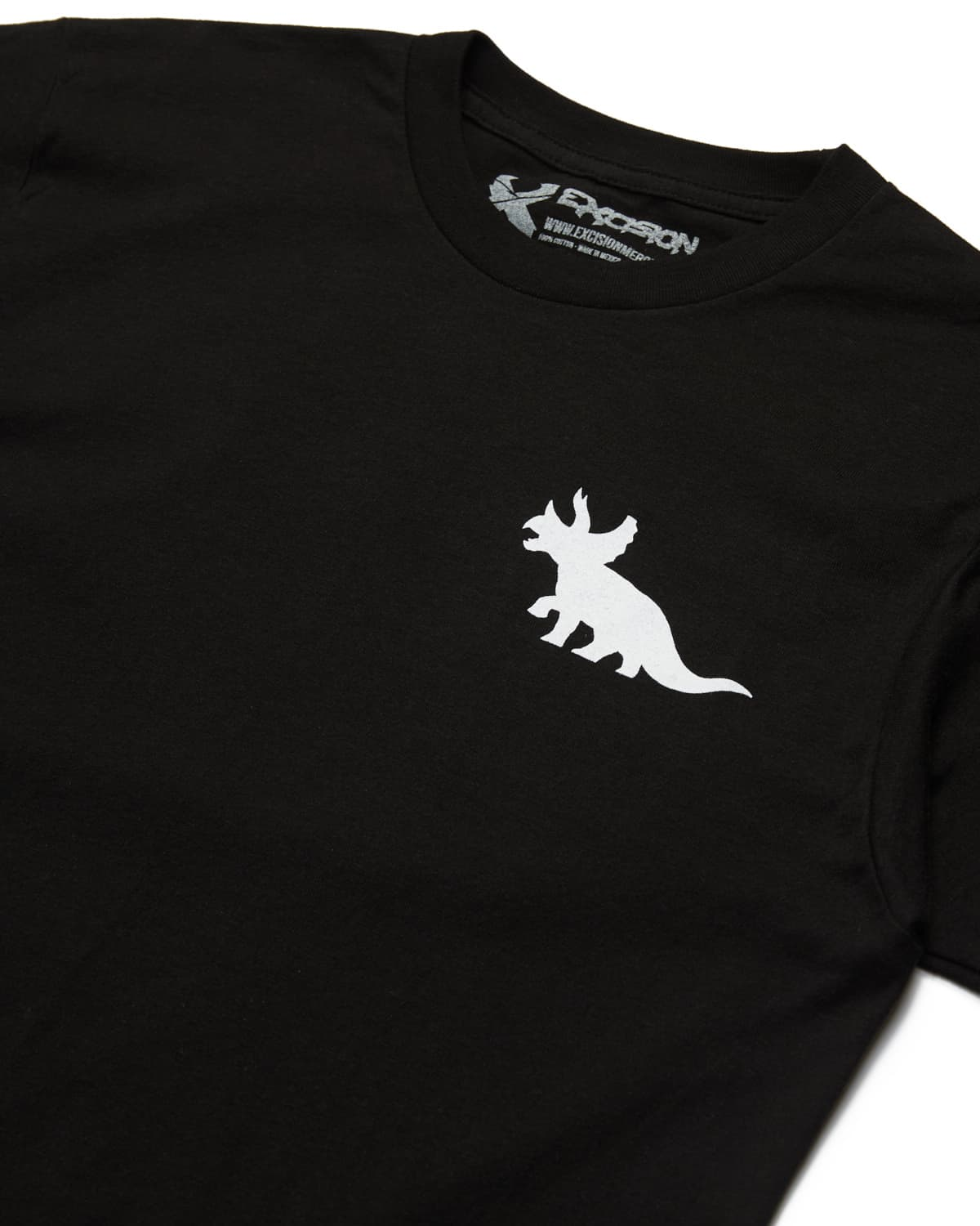 Lost Lands 'Triceratops' Tee