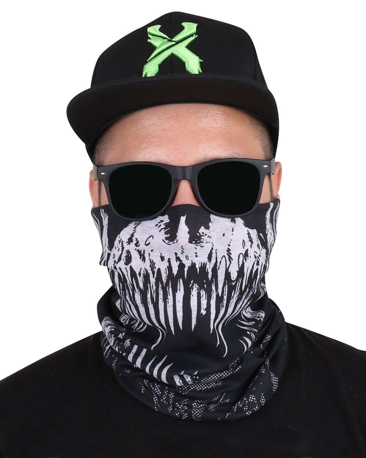 Excision Multi-Functional Face Mask