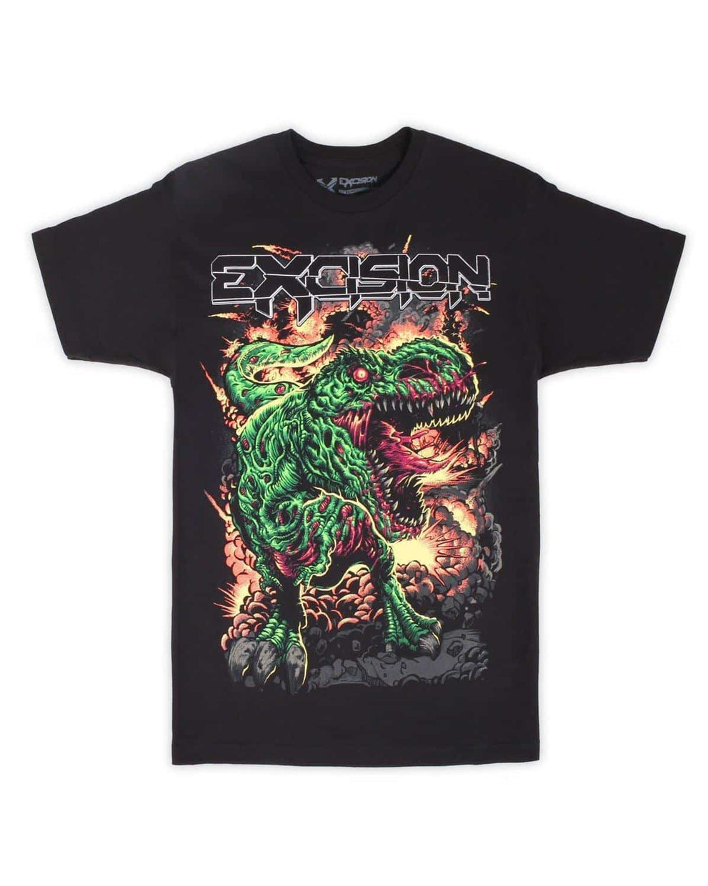 Excision ' Radioactive Rex' Unisex T-Shirt