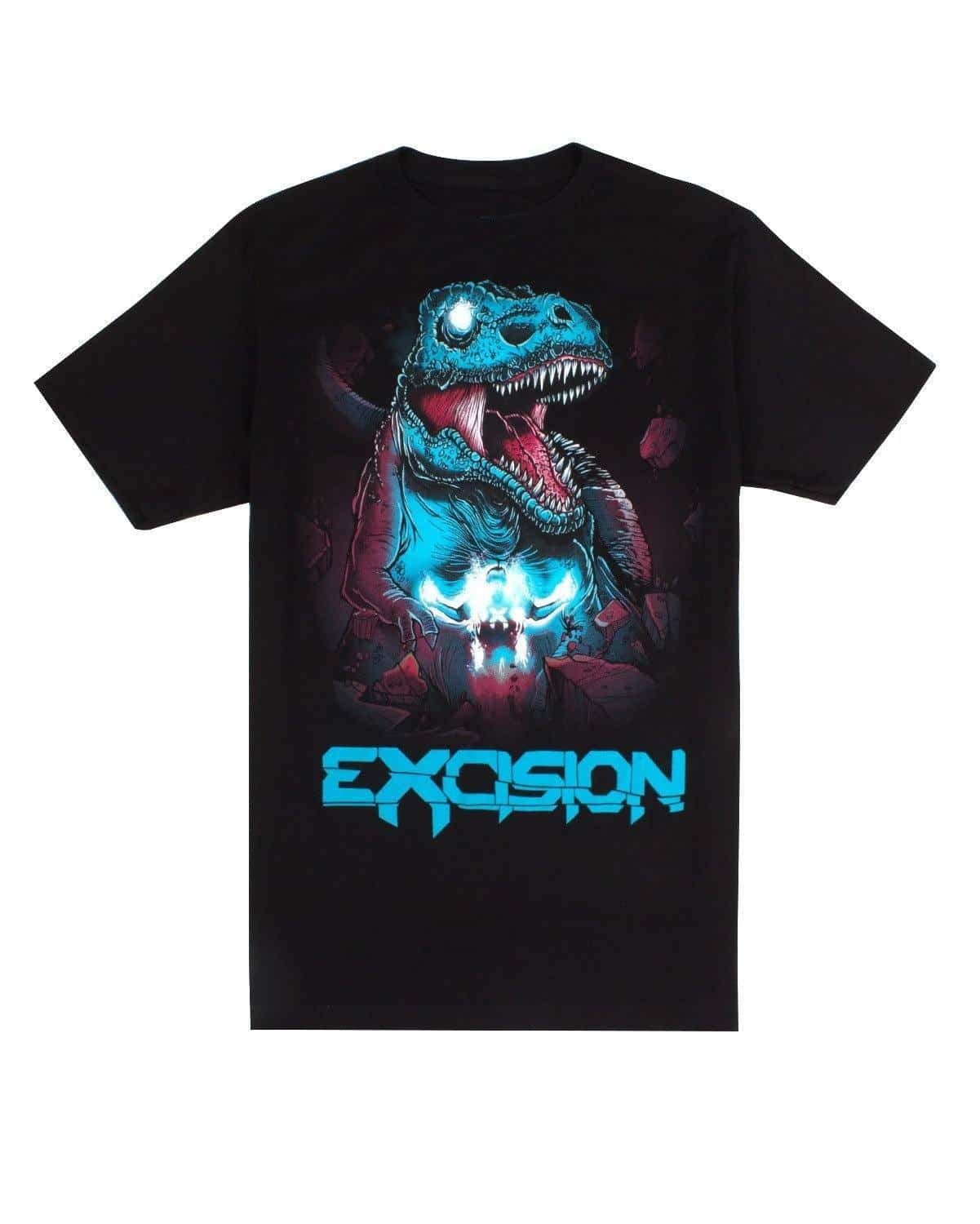 Excision Summon Rex Unisex T-Shirt