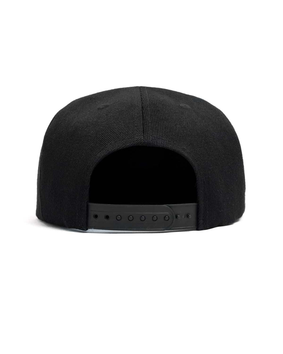 Excision 'The Paradox Tour 2018' Snapback - Black/Red