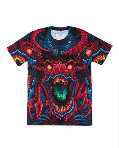Excision 'Venom' T-Shirt