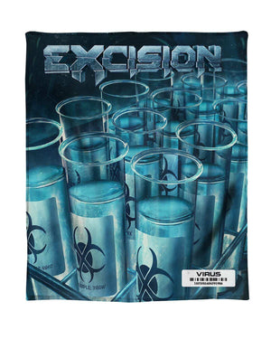 Excision Virus Blanket