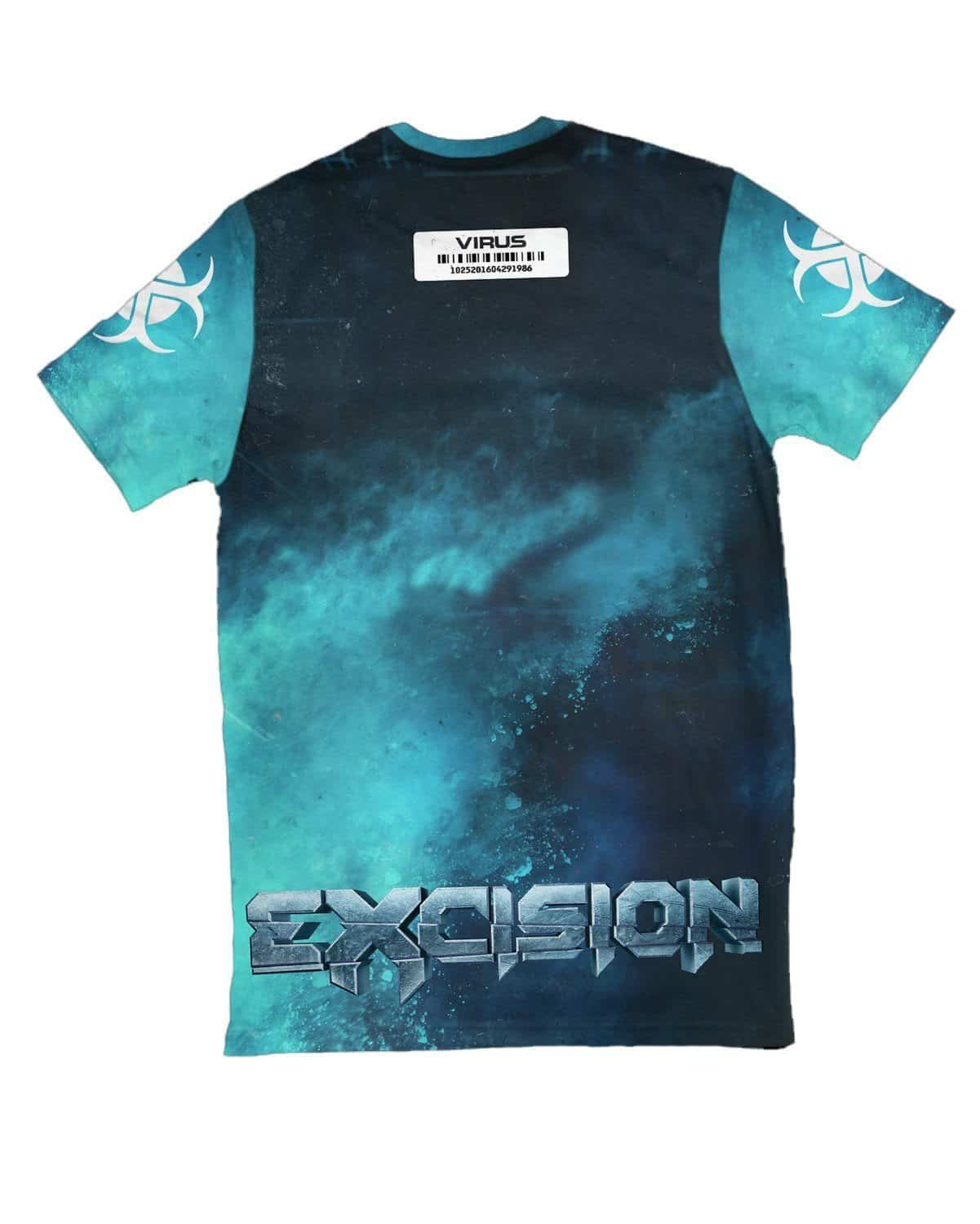 Excision Virus Unisex Tee