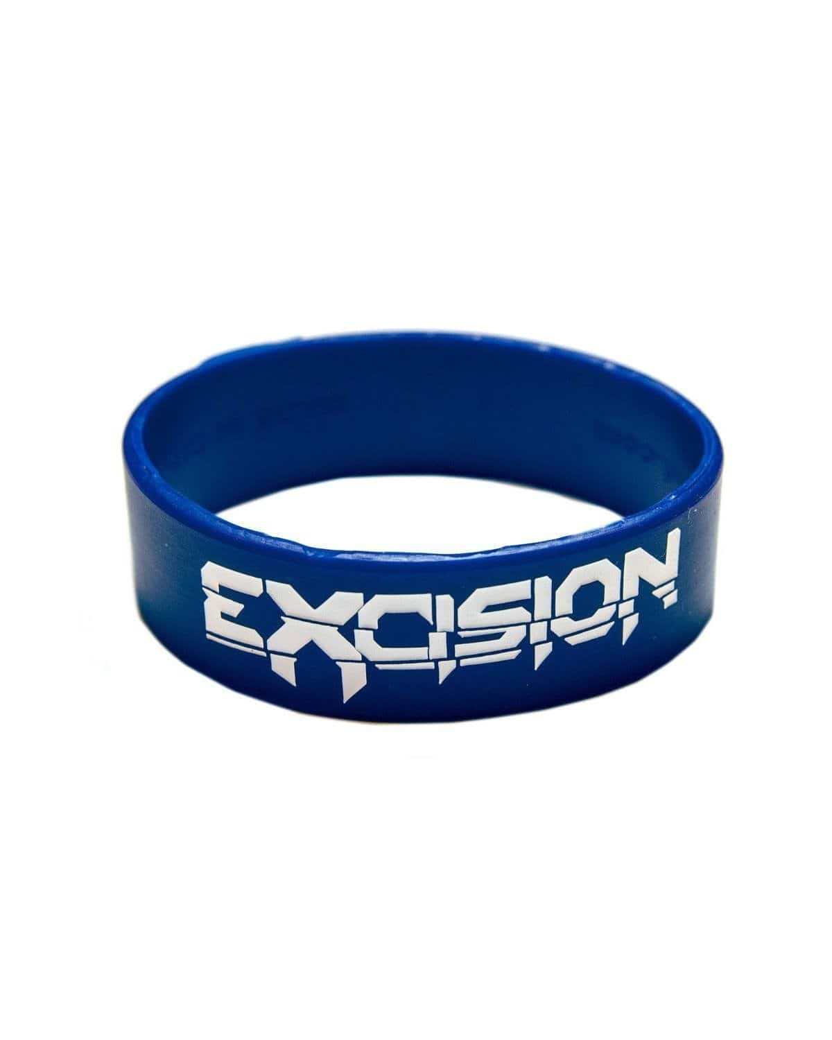 Excision Wristband