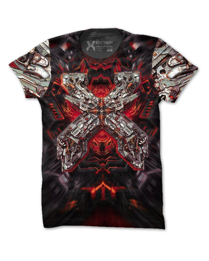 Excision 2017 Tour Tee (XXX Exclusive)