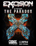 Excision 2017 Tour Featuring The Paradox - Washington, DC 03/01