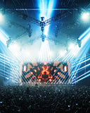 Excision 2017 Tour Featuring The Paradox - Asheville, NC 02/07