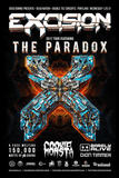 Excision 2017 Tour Featuring The Paradox - Portland, OR 01/25