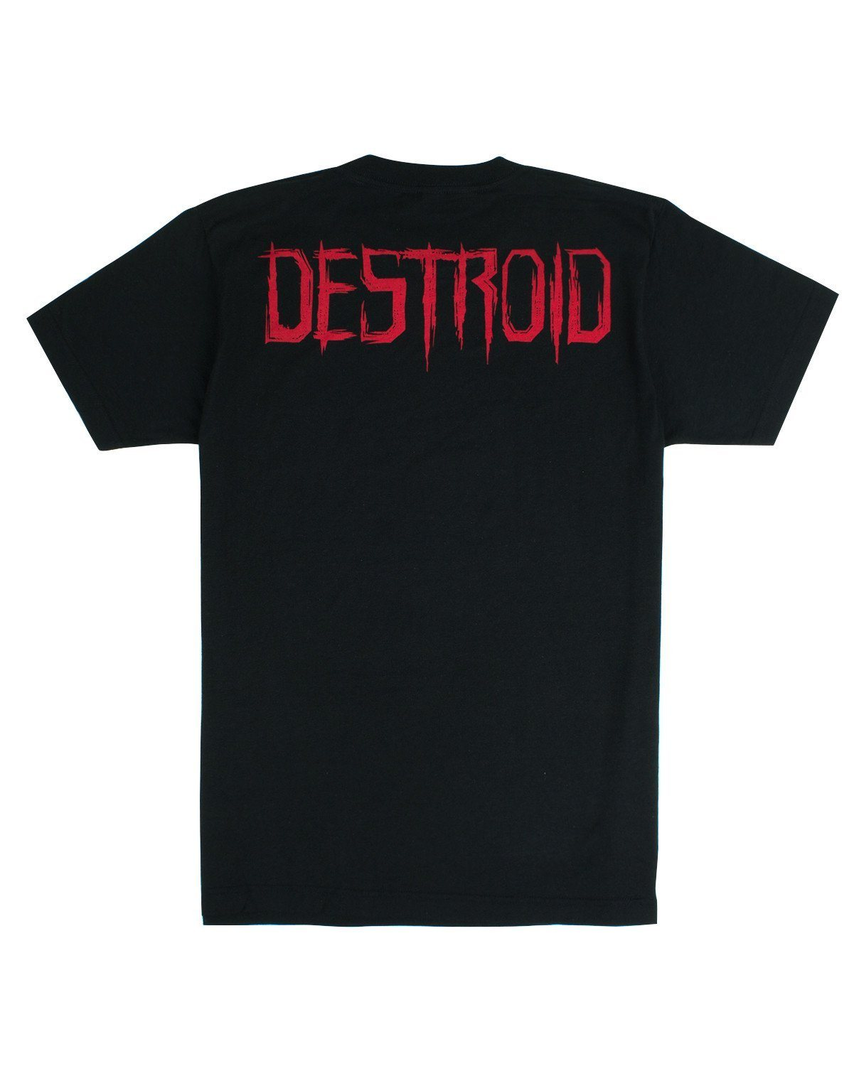Destroid Ship Unisex T-Shirt