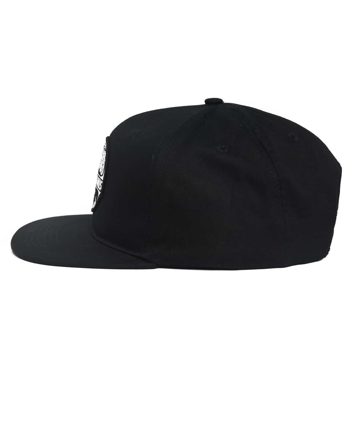 Lost Lands classic Snapback - Black