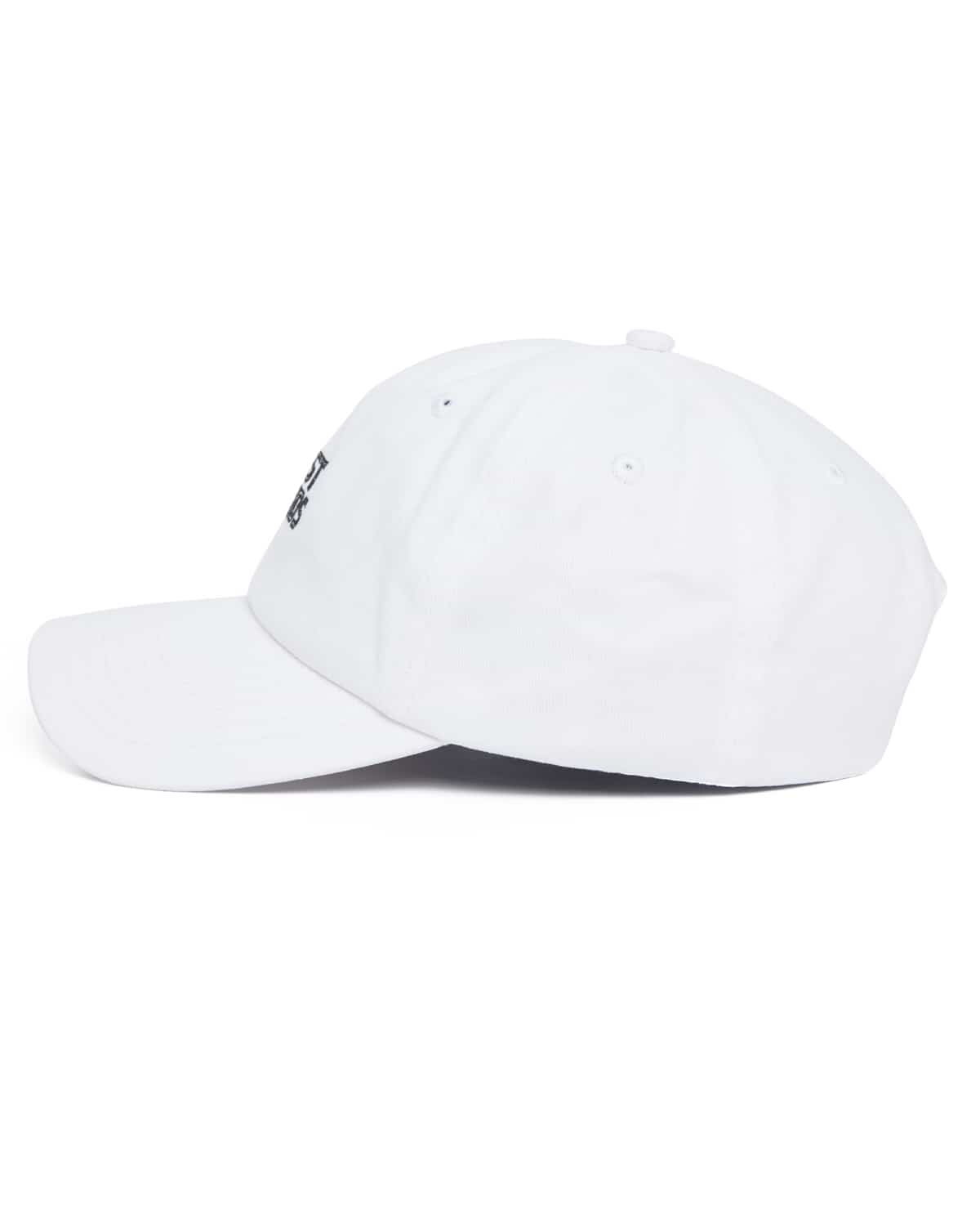 Lost Lands Dad Hat (White)
