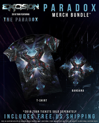 Paradox Merchandise Bundle
