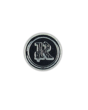 Rottun Logo Hat Pin