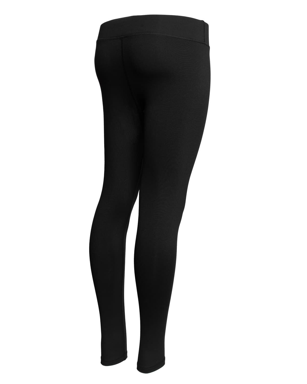 Subsidia Mid Waist Leggings - Black/Pink