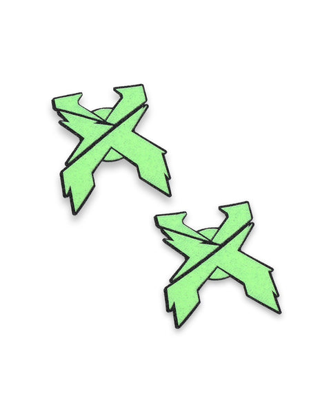 Excision X Logo Pastease