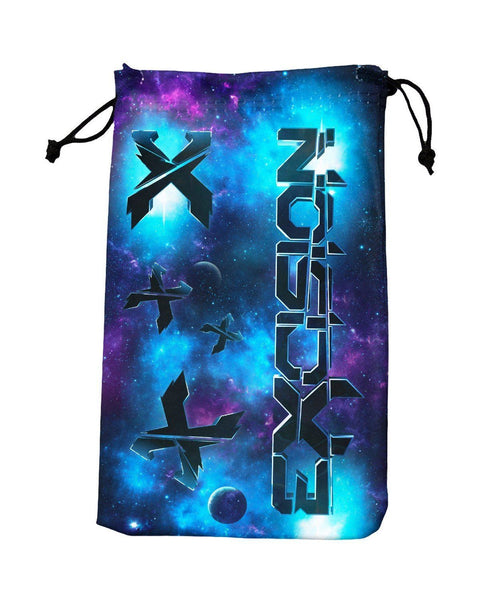 Excision Galaxy X Sunglass/ Stash Pouch