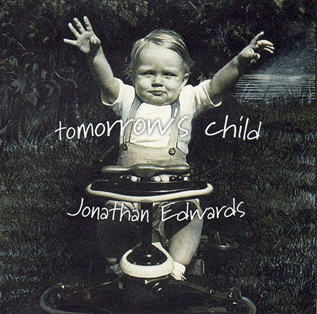 Tomorrow's Child CD