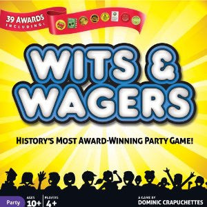Wits and Wager