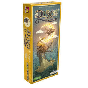 Dixit: Daydream Expansion