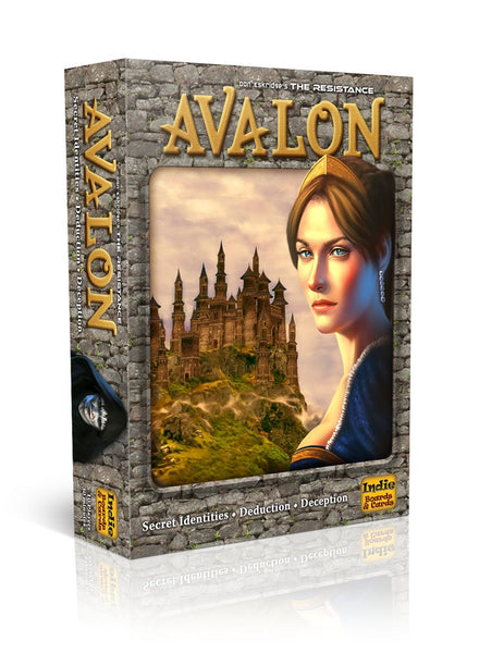 Avalon (The Resistance)